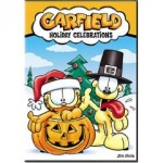 Watch A Garfield Christmas Video Now