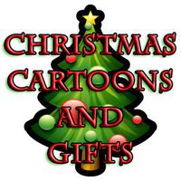 Christmas Cartoons and Gifts