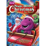 Barney: Night Before Christmas – The Movie