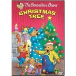Berensteins Bear Christmas Tree