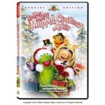 Its a Very Merry Muppet Christmas