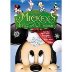 Mickey&#8217;s Twice Upon a Christmas