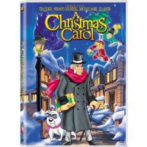 Fox's A Christmas Carol