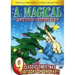 a Magical Cartoon Christmas
