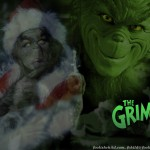 Great The Grinch Christmas Wallpaper