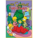 The Simpsons &#8211; Christmas 2