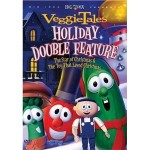 VeggieTales Holiday Collection: The Toy That Saved Christmas & The Star of Christmas