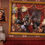 Adorable Muppets Christmas Wallpaper