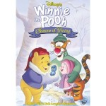 Winnie the Pooh - Seasons of Giving