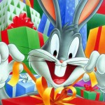 Bugs Bunny Christmas Wallpaper
