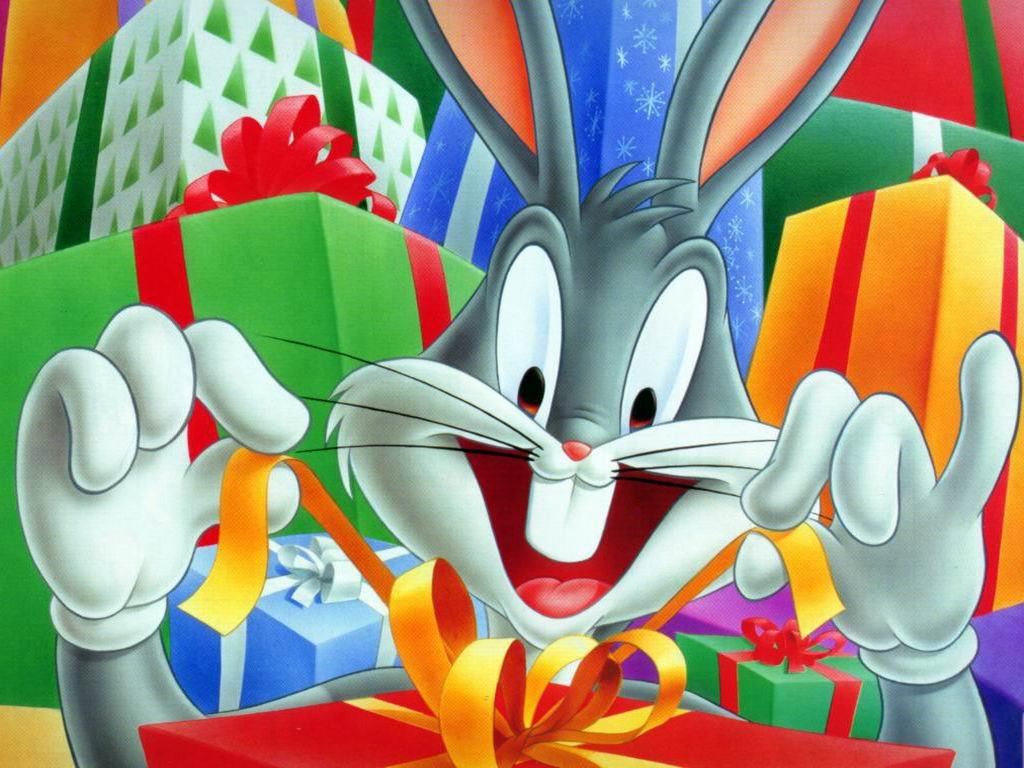 Looney Tunes Christmas Wallpapers