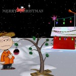 Merry Christmas Charlie Brown Christmas Wallpaper