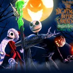 The Faces of Jack Skellington Nightmare Before Christmas Wallpaper