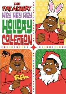 The Fat Albert Hey, Hey, Hey Holiday Collection