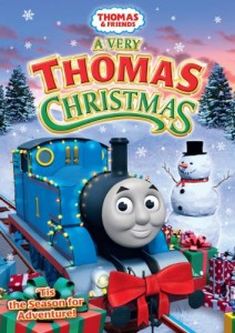 Thomas &#038; Friends: A Very Thomas Christmas