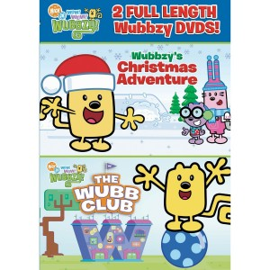 Wow! Wow! Wubbzy!: Christmas Cartoon