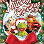 Kermit and Gang Wishing Merry Christmas Wallpaper