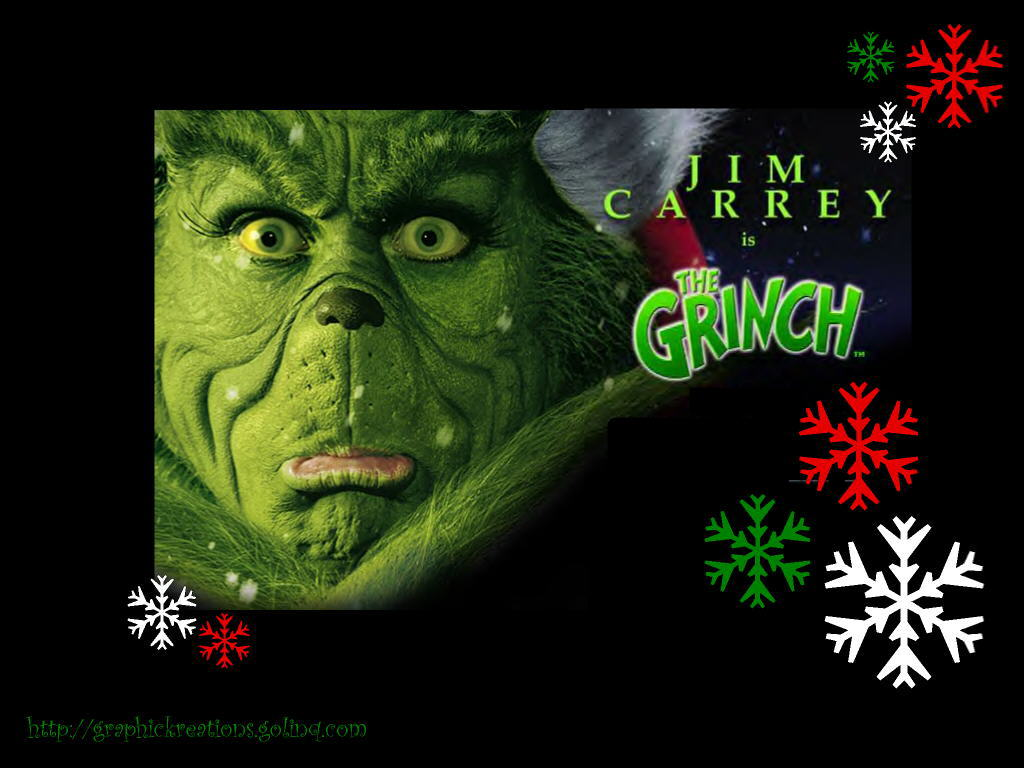 How The Grinch Stole Christmas Wallpaper