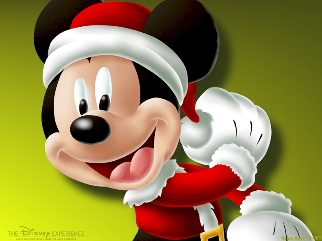 Walt Disney Christmas Wallpaper.Mickey Mouse Christmas Wallpapers Christmas Cartoons