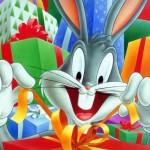 Bugs Bunny Christmas Wallpaper
